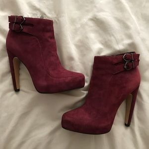 Sam Edelman Kit Ankle Boot